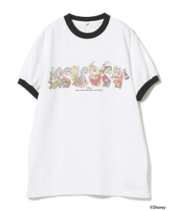 south for F / 7DWARFS Tシャツ