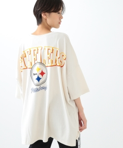 GOOD SPEED / STEELERS BIG Tシャツ