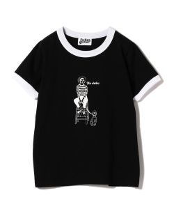【予約】SHO MIYATA × Ray BEAMS / 別注 His Clothes Tシャツ