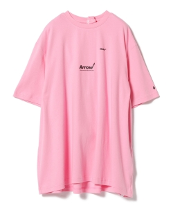 ADER ERROR / バッグ ワンタック Tシャツ●