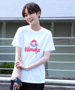 GOOD SPEED / Wendy's Tシャツ