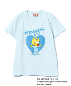 THE SIMPSONS / MAGGIE Tシャツ