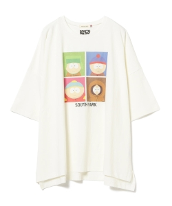 GOOD SPEED / South Park Big Tシャツ