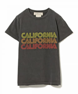 REMI RELIEF / CALIFORNIA Tシャツ