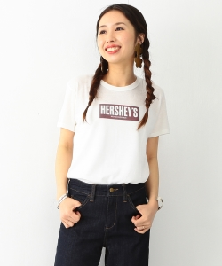 GOOD SPEED / HERSHEYS Tシャツ