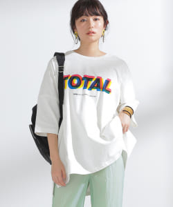 GOOD SPEED / TOTAL BIG Tシャツ