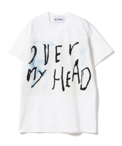 NOMA t.d. / Over My Head Tシャツ