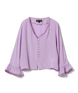 sister jane / Tulip Tide Blouse