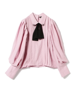 sister jane / Bee Pleated Blouse