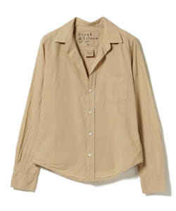 【期間限定】Frank&Eileen / Barry ITALIA LIGHT POPLIN●
