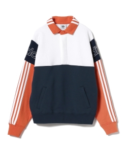 adidas / RUGBY SWEAT