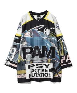 P.A.M. / Sublimation Tee