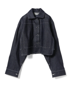 LAERKE ANDERSEN / Denim Jacket