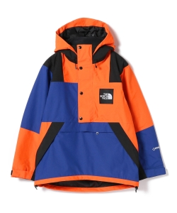THE NORTH FACE / RAGE GTX Shell Pullover