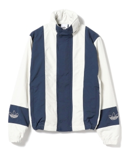 adidas / Virtical Stripe Windbreaker(Women's)