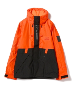 HELLY HANSEN × Ray BEAMS / 別注 Formula Light Jacket●