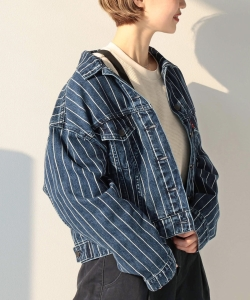 LEVI'S(R) × Stranger Things / SLOUCH TRUCKER