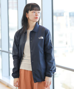 THE NORTH FACE / The Coach Jacket