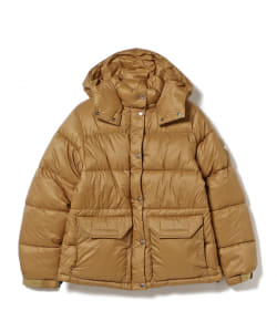 THE NORTH FACE / Camp Sierra Short Jacket