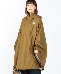 【WEB限定】THE NORTH FACE / Access Poncho