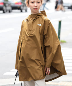 THE NORTH FACE / Access Poncho