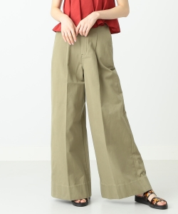 Lee / WIDE TROUSER
