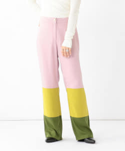 sister jane / Color Blok Pants