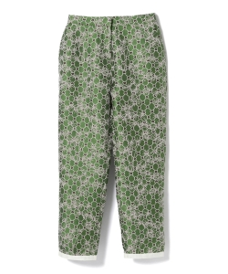sister jane / Heart Jacquard Ciggy Pants