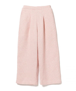 sister jane / Tweed Culotte Pants