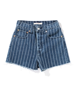 LEVI'S(R) × Stranger Things / RIBCAGE SHORT