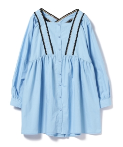 sister jane / Pacifico Babydoll Dress