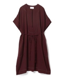 sawa takai / Poncho Dress●