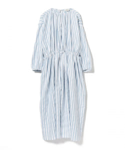 GHOSPELL / Stripe Pocket Dress