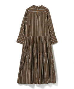 Uhr / Pleated DRESS●