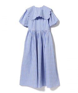 sister jane / Gingham Dress