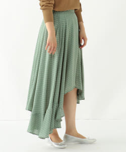 sister jane / Butterfly Maxi Skirt