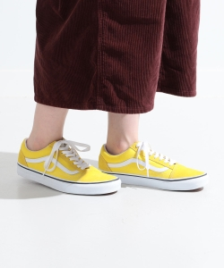 【予約】VANS / OLD SKOOL