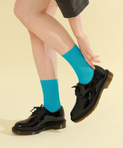 Dr.Martens × Ray BEAMS / 別注 パテント 3eye