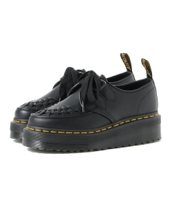 Dr.Martens / CHUNKY WEDGE PLUS SIDNEY 2EYE シューズ