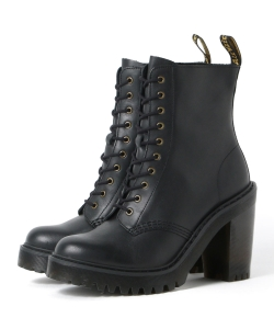 Dr.Martens / SEIRENE KENDRA 10ホール ブーツ