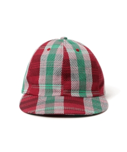 Name. / Plaid6P cap