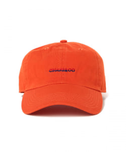 Chari&Co × Ray BEAMS / 別注 BOLD ロゴ CAP