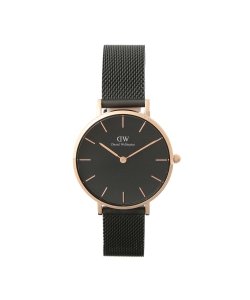【WEB限定】DANIEL WELLINGTON / ASHFIELD 32mm
