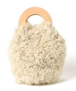 TRACEY NEULS / LOOPY BAG