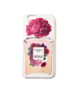 "IPHORIA /  ""Parfum"" iphone6 ケース"