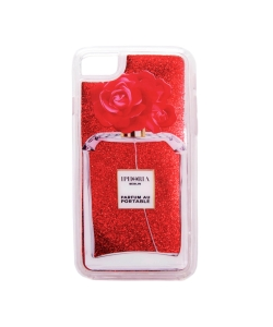 【アウトレット】IPHORIA / parfum ROSE iphone7 ケース