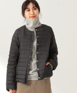 Traditional Weatherwear / ARKLEY ショート ライトダウン