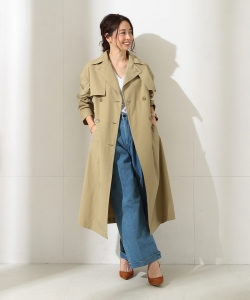 Traditional Weatherwear / COVENTRY トレンチコート