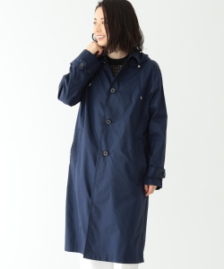 Traditional Weatherwear / 別注 PENRITH ナイロンコート