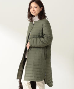 Traditional Weatherwear / ARKLEY ロングインナーダウン
